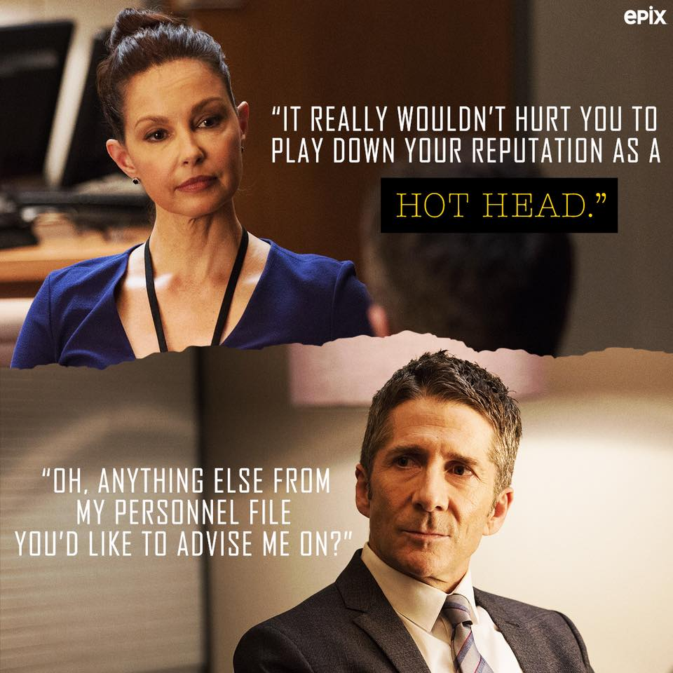Leland Orser - Quotes