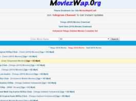 Moviezwap HD movies