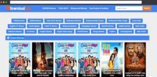 downloadhub HD movies