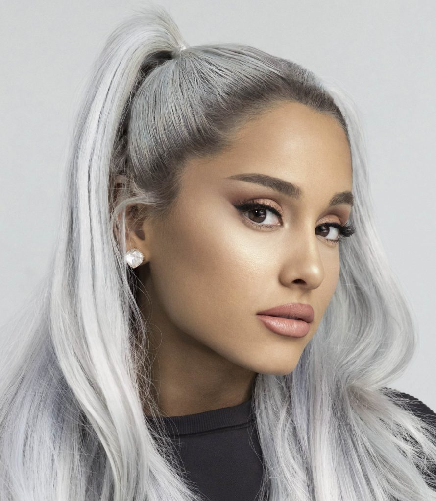 Ariana grande bio