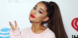 Ariana grande career