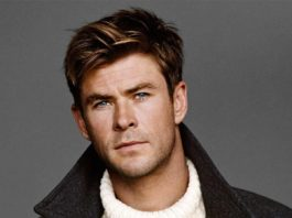 chris hemsworth age