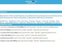 kuttymovies 2020 site