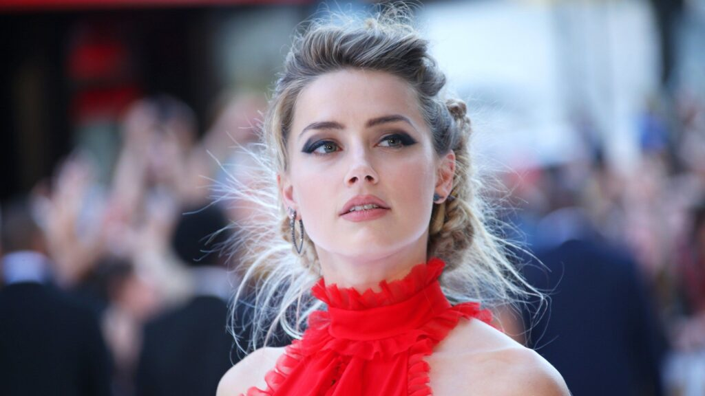 Amber Laura Heard facts